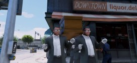 Gta 5 – Coffin Dance (Dança do caixão) Meme – Free