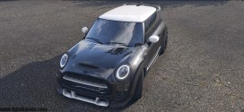 GtaV – MINI John Cooper Works GP 2020 V1.8 [Add-On]