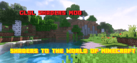 Beautiful and best minecraft shader