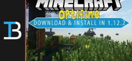 Optifine 1.12.2 Mod – Mod improves gameplay for Minecraft