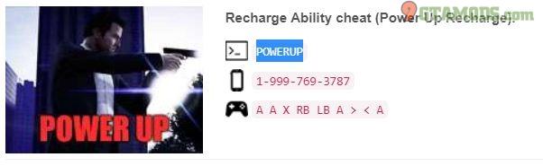 POWERUP - Free Game Hacks
