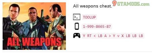 TOOLUP - Free Game Hacks