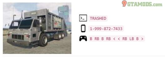 TRASHED - Free Game Hacks