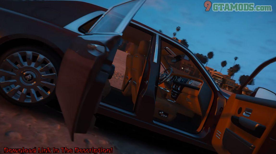 2014 rolls Royce Phantom V1.1 - 4