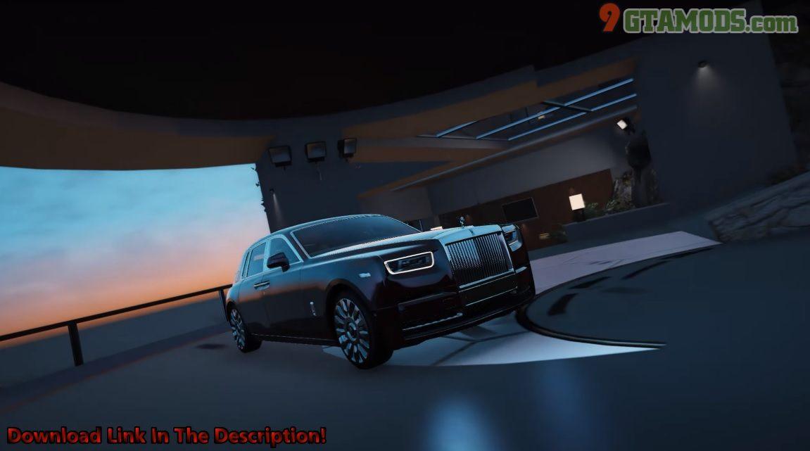 2014 rolls Royce Phantom V1.1 - 6