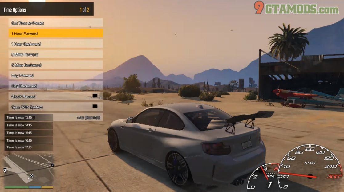 2016 BMW M2 [Handling & Engine Sound] V1.0 - 2