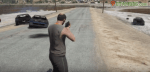 Realistic Guns Sounds - gtaV pubb