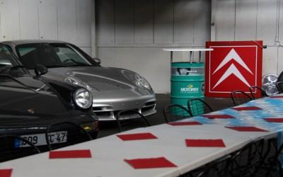 Souper Porsche du 24 juin 2016