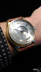 Thomas Prescher montre