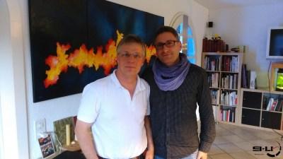 Thomas Prescher Christophe Waelti
