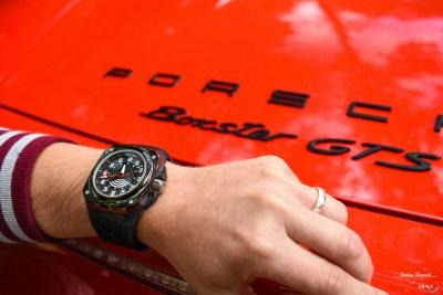 Shooting Porsche 981 Boxster GTS-38