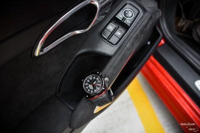 Shooting Porsche 981 Boxster GTS-74
