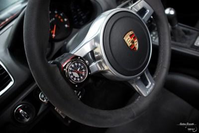 Shooting Porsche 981 Boxster GTS-77