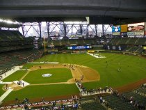 Safeco Field Fan Fest
