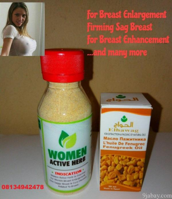 herb for breast firming enlargement 9ja bay