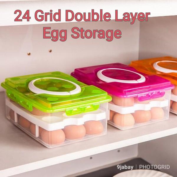 24 layer egg storage at wholesales price in nigeria on 9jabay