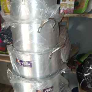 Tower Tower Trim pot set of 4 AT WHOLESALES PRICE ON 9JABAY STORE