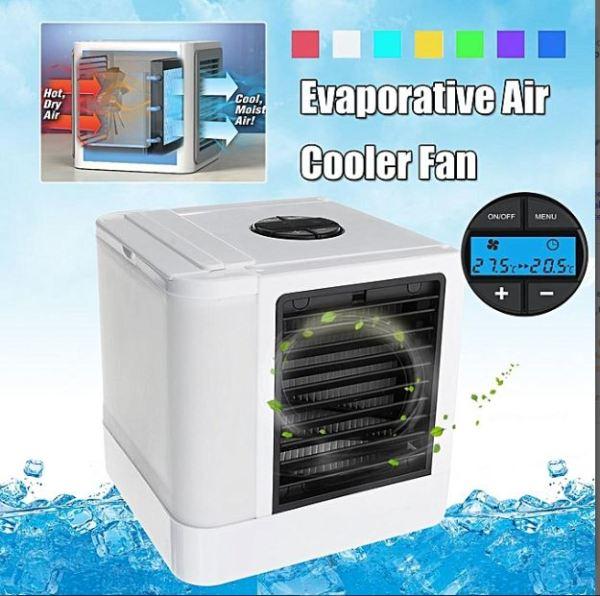 ice cellular evaporative air artic cooler 9jabay in nigeria wholesale