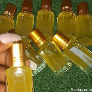 gidin ayu oil bonding oil