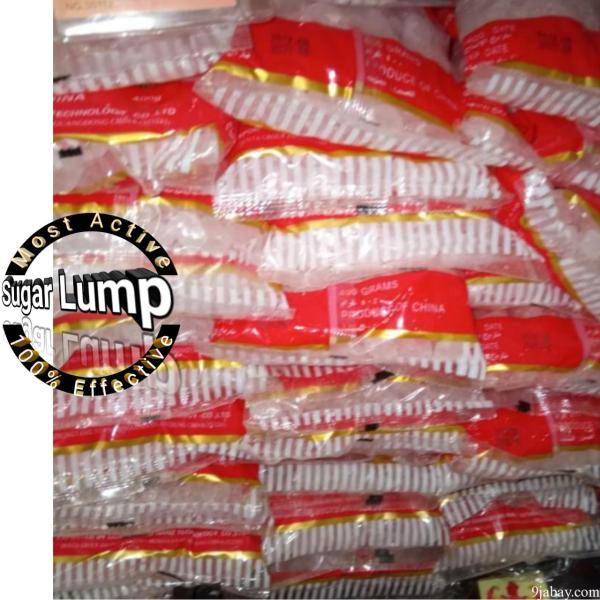 kayanmata sugar lump candy in lagos nigeria