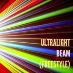 Rukus - Ultralight Beam (Freestyle)