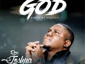 ev. Joshua Ejorheya - I See God | @Joshua_Ejorheya