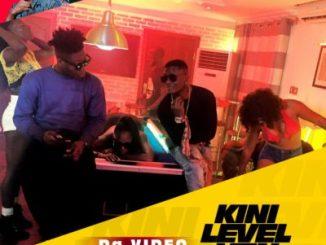 VIDEO: Klever Jay - Kini Level ft. Reekado Banks