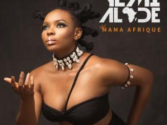 Music: Yemi Alade - Nakupenda (Swahili) ft. Nyashinski; Mama Afrique E.P Out Now!
