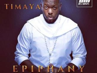 MP3 : Timaya ft Sean Paul - Bom Bom (Remix)