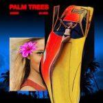 MP3 : U-Neek Ft. 24hrs - Palm Trees
