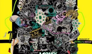MP3 : Cardi B X DJ Bally - Money Moves (Afrotronic Remix)