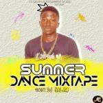 DJ MIXTAPE: Dj Salam - Summer Dance Mixtape |@iam_djsalam