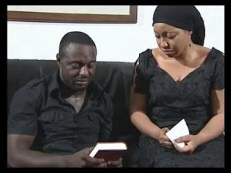 I INHERITED ONLY A BIBLE(JIM IYKE) |2017 Latest Nigerian Movies| African Nollywood full Movies