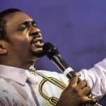MP3 : Nathaniel Bassey - The Blood