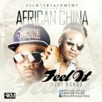 MP3 : African China ft Konga - Feel It