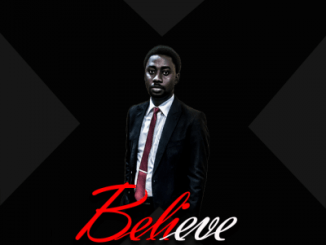 MP3 : Legendary Doctor e - BELIEVE