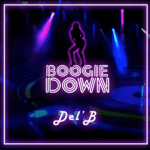 Del'B - Boogie Down