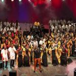 MP3 : Covenant Christian Centre Choir C4 ft Gaise - Champion Indeed