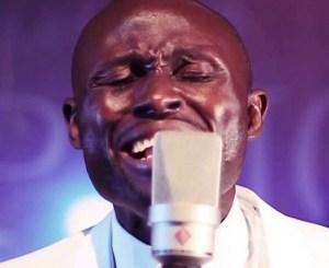 MP3 : Elijah Oyelade - Glorious God