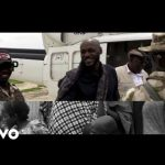 VIDEO: 2Baba - Hold My Hand