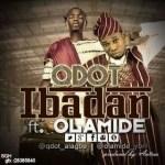 MP3 : Qdot - Ibadan ft. Olamide
