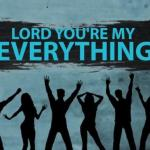 MP3 : Sinach - My Everything