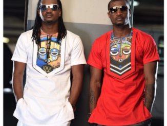 Paul Okoye Blames Brother, Peter For P-Square Breakup