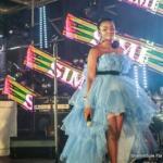 Wizkid Endorses Simi, Calls Her His Favourite