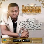 MP3 : Johnson Williams - You Are Beautiful