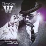 MP3 : Banky W - Omoge You Too Much feat. Wizkid