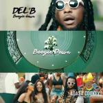 MP3 : VIDEO: Del'B - Boogie Down
