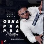 Mixtape: Dj Baddo - Osha Pra Pra