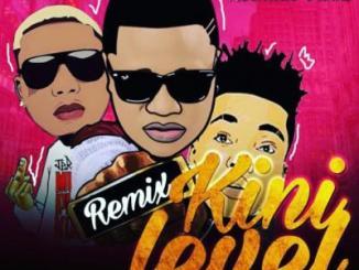MP3 : Klever Jay - Kini Level (Remix) ft. Reekado Banks & Reminisce