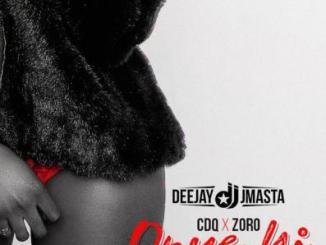 MP3: DeeJay J Masta - Onye Si Ft. CDQ x Zoro
